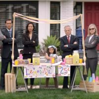 Country Time Lemonade Offers To Defend Kids' Lemonade Stands If They're Busted With No Permit (VIDEO)