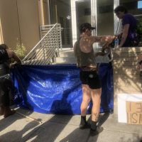 Occupy ICE In Portland Shuts Down ICE Office, Spreads To Other Cities