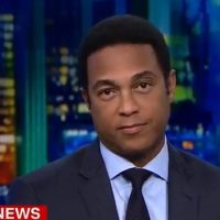 CNN's Don Lemon Reacts To Record Low Black Unemployment By Taking A Swipe At Trump