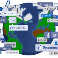 Facebook Shared Your Data With 60+ Other Tech Companies