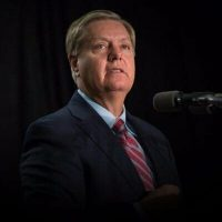 Lindsey Graham: Senate Judiciary Committee 'Ready to Go to Work' Once Trump Names SCOTUS Pick