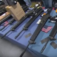 FBI: People use more 'fists, feet, personal weapons' than rifles to kill