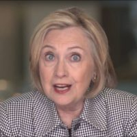 Hillary Derangement Syndrome, or its 2020 equivalent