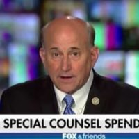 Gohmert SLAMS Mueller: 'He's Covering Up His Involvement in Uranium One While Trying to Have a Coup Against the President' (VIDEO)