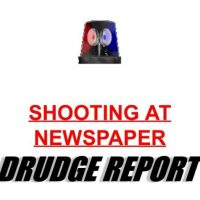 BREAKING: Shooting at Capital Gazette Newspaper in Annapolis – MULTIPLE FATALITIES
