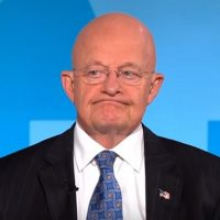 James Clapper Admits He Has Seen No 'Smoking Gun' Evidence Of Russia Collusion