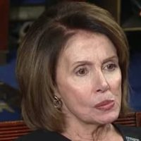 Nancy Pelosi tells stone-faced postal unionists that letter carriers helped spread Christianity