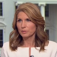 MSNBC's Nicolle Wallace Asks if Trump Women Are 'Dead Inside' (VIDEO)