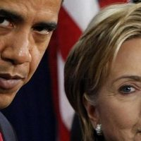 New Evidence Shows Obama's Name Was Scrubbed From Comey's Report On Hillary's Emails