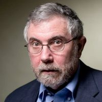 Liberal Economist Paul Krugman Accuses Media Of Having A Pro-Trump Bias