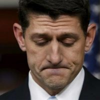 Paul Ryan's Amnesty Bill Defeated in the House – 112 Republicans Vote Against It