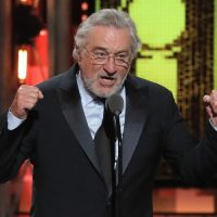 "WAKE UP PUNCHY! Trump Gives Robert De Niro A New Nickname After ""F Trump"" Remarks"