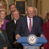 Every Senate Dem who voted against 'Born Alive' bill took cash from Planned Parenthood