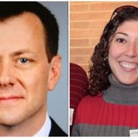 FBI Agent Peter Strzok Says He's Willing To Testify Before Congress – With No Immunity