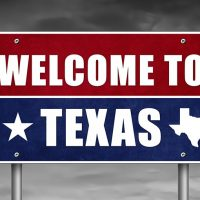 REPORT: Americans Are Fleeing Liberal California And New York For Texas