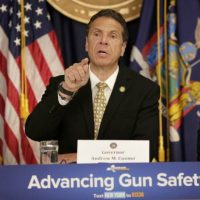 NY Gov Cuomo Wants Teachers to Have Authority to Take Guns From Homes of Troubled Students