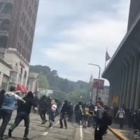 Berkeley Jury finds Antifa NOT GUILTY of Violent Beating of Trump Supporter — Despite Multiple Witnesses!