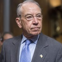 Chuck Grassley's Amendment to Farm Bill Would End Subsidies for Off-Site 'Farmers'
