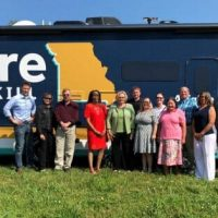 Busted! Claire McCaskill Ditched Bus During State RV Tour for Private Plane