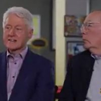BILL CLINTON: Media treated Obama 'differently' because he's black