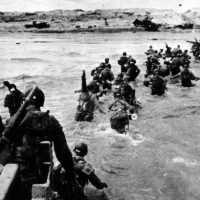 Today is 74th Anniversary of D-Day – This Is Why We Stand for the National Anthem