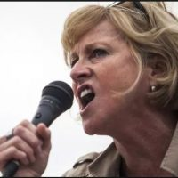 Can Stealth Socialist Cathy Glasson Still Win The Iowa Gubernatorial Race?