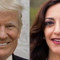 BREAKING: President Trump Endorses Katie Arrington for Congress in SC vs. Rep. Mark Sanford