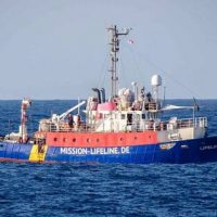ITALY to Seize Two Illegal German NGO Migrant Ships Linked to Soros