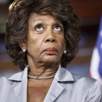 Republican Introduces Motion Asking For Maxine Waters' Resignation