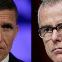 HUGE! Dirty McCabe Interrogated Mike Flynn for Russia Hoax at Same Time Flynn Was Witness Against McCabe in Sex Discrimination Case