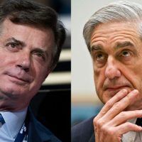 BREAKING: Mueller Hits Paul Manafort With ANOTHER Indictment For 'Witness Tampering' After Raiding His iCloud Account