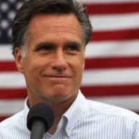 'Renegade Republican' Mitt Romney Comes Out in Favor of Carbon Taxes