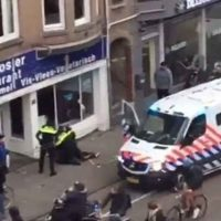 Islamic Insanity in the Netherlands