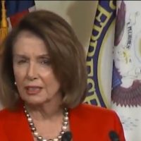 VIDEO: Nancy Pelosi freezes during simple math problem — aide jumps in with wrong answer!
