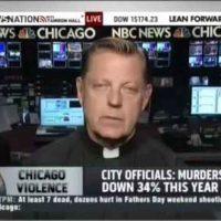 "Obama Gun Control Priest Who Threatened to ""Snuff"" Pro-Gun Pols in Illegal Gun Mess"
