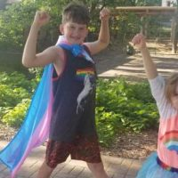Oregon Schools Now Offer THIRD GENDER Option To Students