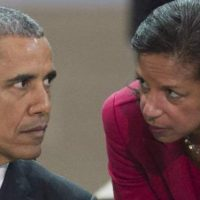 "Obama Lapdog Susan Rice Told White House Cyber Team to ""Stand Down"" on Russian Meddling …Why?"