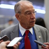 Chuck Grassley Prescribes Oversight to Keep Bureaucracy in Check