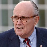 RUDY: Michael Cohen Is Not Flipping On Anyone