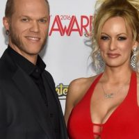 Stormy Daniels Sues Her Former Attorney As Her Story Falls Apart