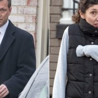 "EXCLUSIVE: ""Slip Yourself Some Cash""– FBI Lovers Peter Strzok and Lisa Page's Previously Overlooked Text Messages Are Raising Eyebrows"
