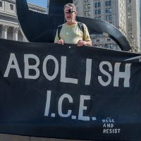 'Abolish ICE' Zealots Show Left's True Beliefs on Borders
