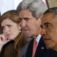 Here's Why Obama and Co. Didn't Lose Their Security Clearances When They Left Office