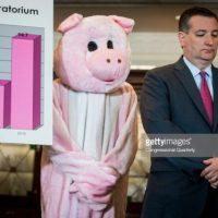 Pork Still Lives in the Swamp