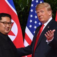 North Korea Submits to Trump, Returns Remains of Servicemen Killed in Korean War
