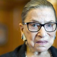 Liberals Now Offering To Donate Organs To Ruth Bader Ginsberg In Order To Keep Her Alive Longer