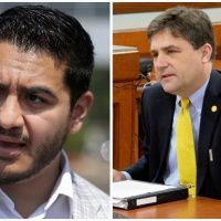 #MICHIGAN: Help Patrick Colbeck Defeat Abdul al-Sayed, who said 'You may not hate Muslims but Muslims definitely hate you!'