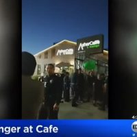 Leftists Throw Feces At Kosher Cafe In Los Angeles Because The Owner Supports Trump