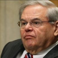 Republican Challenger Inches Closer To Unseating Bob Menendez In New Jersey