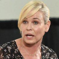 "DISGUSTING. Chelsea Handler Says Sarah Sanders, Kellyanne Conway Could ""Benefit From Being Held in Cages"""